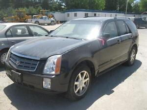 CADILLAC SRX FOR PARTS PARTS PARTS ONLY (2005/2009)