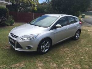 2013 FORD FOCUS TREND LW  MKII 2.0 5DR HATCH 6SPD AUTOMATIC Rochedale South Brisbane South East Preview