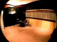 Band Rehearsal Space – Jam any time 24/7, free Parking and WiFi
