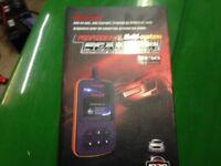 Landrover/Jaguar i930 multisystem scanner