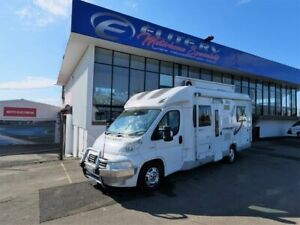 2009 Avan Ovation M3 Lo-Line North St Marys Penrith Area Preview