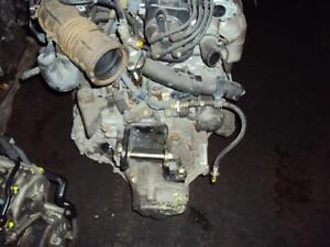 JDM 1997-2001 HONDA CRV 2WD MANUAL TRANSMISSION