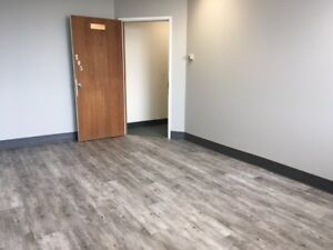 Renovated offices  available starting at $380/mos!
