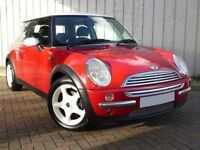 Mini 1.6 Cooper ....Low Miles for Year....In Superb Condition Throughout, Low Miles for Year