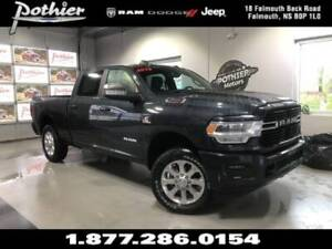 2019 Ram New 2500 Big Horn Sport