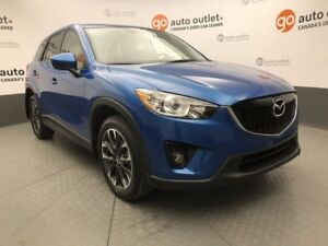 2013 Mazda CX-5 GT AWD - Leather Heated Seats - Nav - Sunroof
