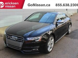 2015 Audi S5 Backup camera, Driver select, Sport mode and tiptr