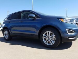 2018 Ford Edge SEL-DEMO-Includes Xpel,2.0L EcoBoost Engine,AWD,L