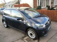 2014 Volkswagen up! 1.0 High up! 5dr Hatchback Petrol Manual