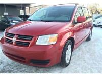 2009 Dodge Grand Caravan SE - We Are The Bank! You're APPROVED!