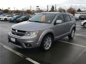 2016 Dodge Journey R/T 7 Passenger AWD
