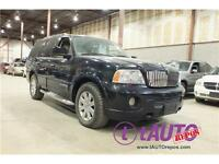 2004 Lincoln Navigator Ultimate AS-IS