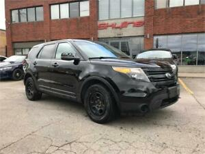 2014 FORD EXPLORER AWD!!$43.38 WEEKLY WITH $0 DOWN!!