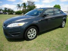 2011 Ford Mondeo MC LX Grey 6 Speed Sports Automatic Hatchback Embleton Bayswater Area Preview
