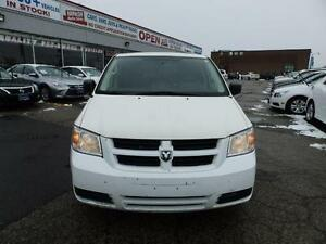 2010 Dodge Grand Caravan SXT IT'S BEING SOLD AS IS