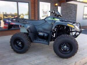 17 ARCTIC CAT VLX 700 BLOWOUT! ONLY $6499! COME CHECK IT OUT!