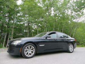 BEST DEAL! LOW MILEAGE! 12 BMW 7 Series 750i xDrive M - PACKAGE!