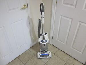 shark upright bagless vacuum