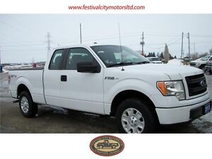 2013 Ford F-150 STX 2WD | CERTIFIED