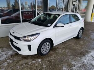 2018 Kia Rio 5-door LX+ AT; AUTOMATIC, A/C, BACKUP CAMERA, HEATE