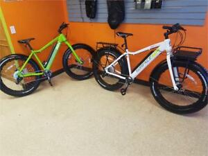 ELECTRIC BICYCLE/ FAT BIKE Surface 604  Boar-on SALE !!!