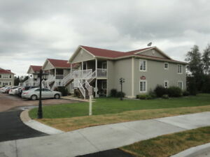 Spacious 2 Bedroom Unit in Shediac