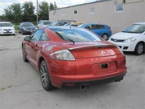 2011 Mitsubishi Eclipse GS Coupe Auto FWD Clean Carproof 1 Own
