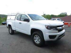 GREAT TRUCK 2015 Chevrolet Colorado 2WD  LEATHER SEATS! CAP!!