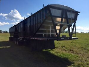 Grain Trailers For Sale
