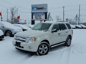 2010 Ford Escape ONLY $19 DOWN $61/WKLY!!