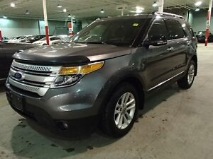 2011 Ford Explorer **XLT 7 SEATER**(((SUPER MINT CONDITION!!!)))