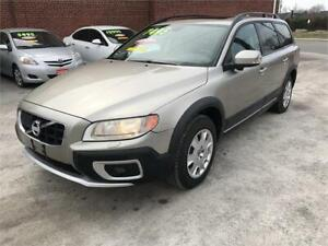 2008 Volvo XC70 3.2 L AWD Fully Loaded