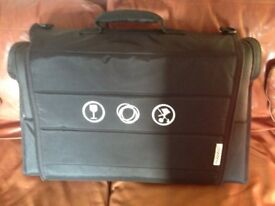 Bugaboo Comfort Travel bag carry case for Cameleon 3, Donkey, Buffalo and Bee