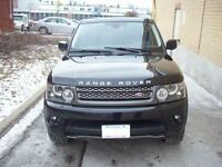 2011 Land Rover Range Rover Sport SUPERCHARGED *LOW PRICE*