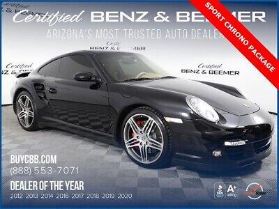 2008 Porsche 911 Turbo 2008 Porsche 911 Turbo