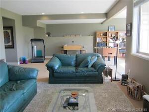 5 bed fully furnished House near UBCO