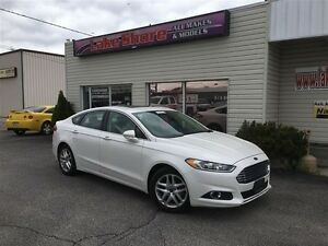 2015 Ford Fusion SE REVERSE CAMERA LEATHER