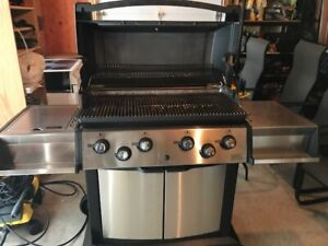 BBQ Broil King Sovereign XL