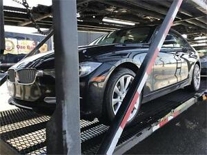2013 BMW Série 3 320i xDrive-FULL-AUTO-MAGS-CUIR-TOIT OUVRANT