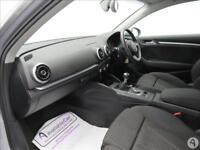 Audi A3 1.6 TDI 110 Sport 3dr Nav