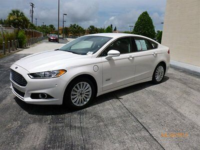 2013 ford fusion energi used ford fusion for sale in merritt island florida search. Black Bedroom Furniture Sets. Home Design Ideas