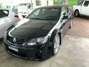2010 Holden Commodore VE SS Black 6 Speed Automatic Sedan Casino Richmond Valley Preview