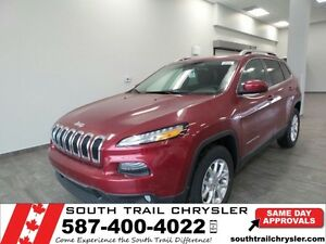 2016 Jeep Cherokee North ***BRAND NEW***