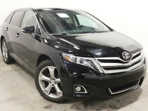 2014 Toyota Venza Limited AWD - NAVIGATION - MEMORY SEATS - HEAT