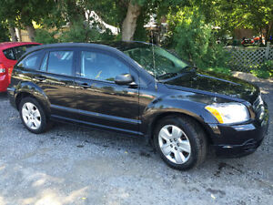 2009 Dodge Caliber SXT Hatchback Kitchener / Waterloo Kitchener Area image 2