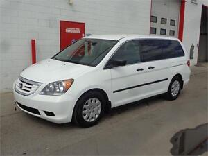 2009 Honda Odyssey ~ One owner / accident free ~ $11,900