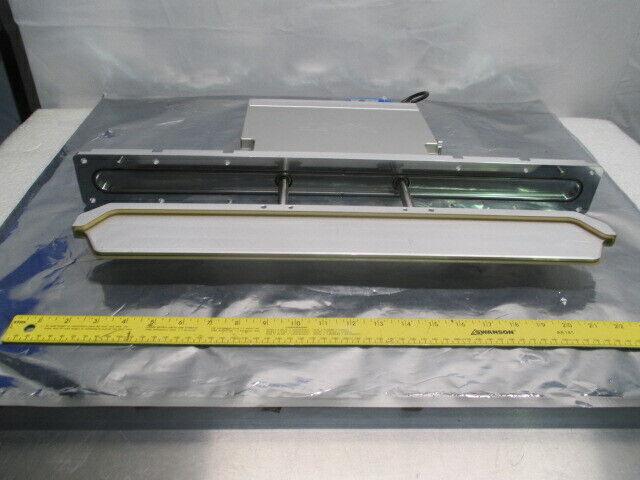 VAT 0220X-BA24-CIN1/0001 Pneumatic Slit Valve, A-1303907, 453653