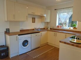 A 2 bedroom, 2 reception rooms, newly refurbished family home.