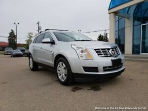 2013 Cadillac SRX Luxury-AWD-LOW KM-LOW MONTHLY PAYMENTS!!