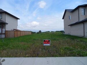 Residential Lot for Sale in Morinville Alberta